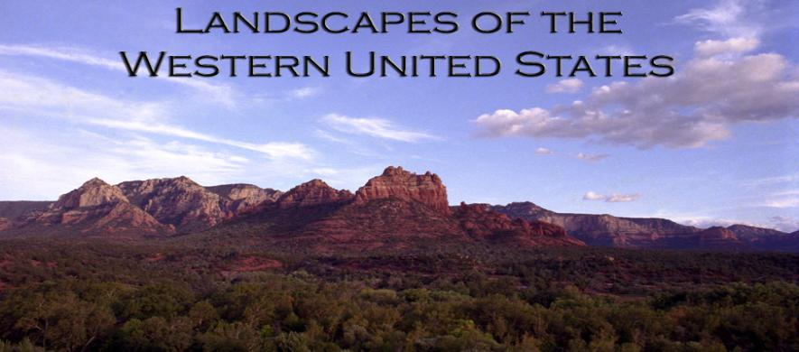 The photography of Kurt Shaffer Photographs Landscapes of the Western United States