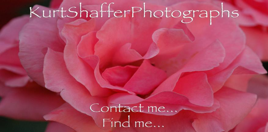 Photography of Kurt Shaffer Photographs Contact me, affiliations